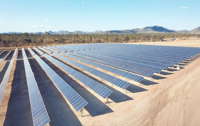 Renew Estate wins nod for 100-MW solar park in New South Wales