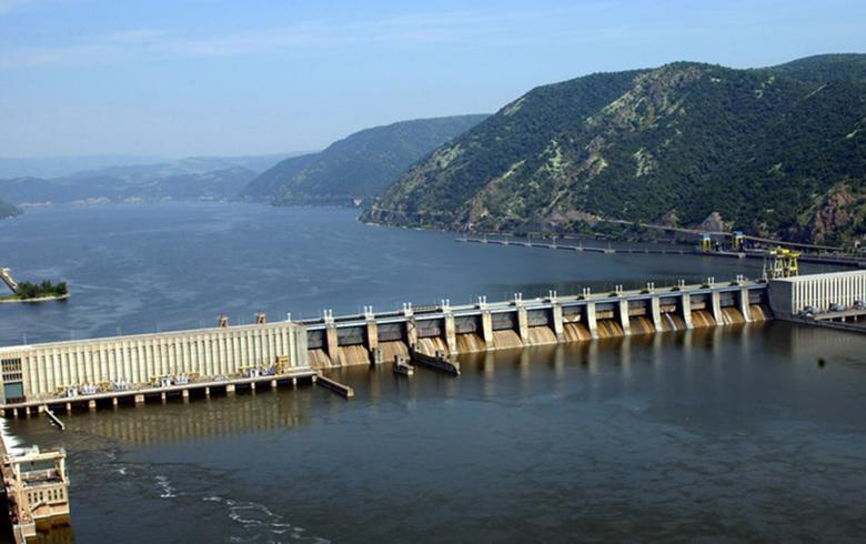 Serbia to start overhaul of Djerdap 1 HPP's locks in Feb - govt official