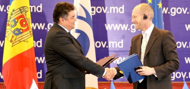 Moldova needs further progress in reform implementation - EC