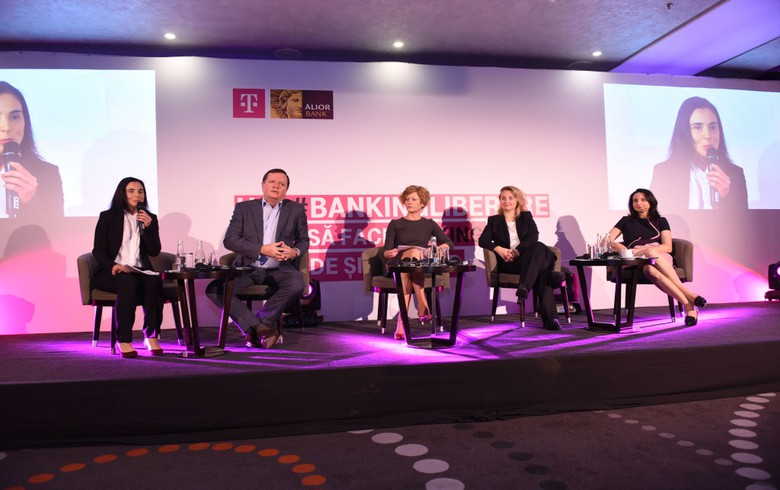 Telekom Romania partners with Poland's Alior Bank to launch Telekom Banking