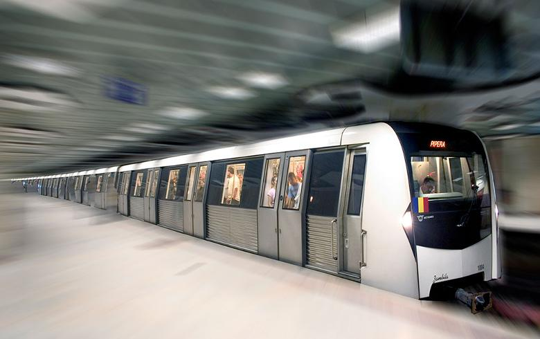 Romania to invite bids for 1.3 bln lei (268 mln euro) subway section deal on Sept 30