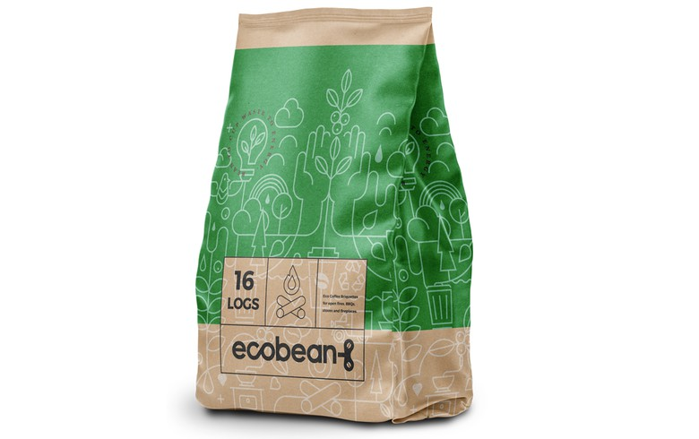 ENERGY INNOVATOR: Introducing EcoBean