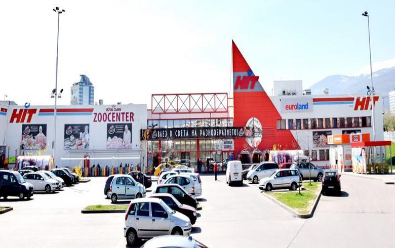 Bulgaria's Rodna Zemya Holding to acquire 100% of HIT Hypermarket