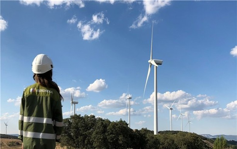 Iberdrola partners with local bank to build 114-MW wind farm in Spain