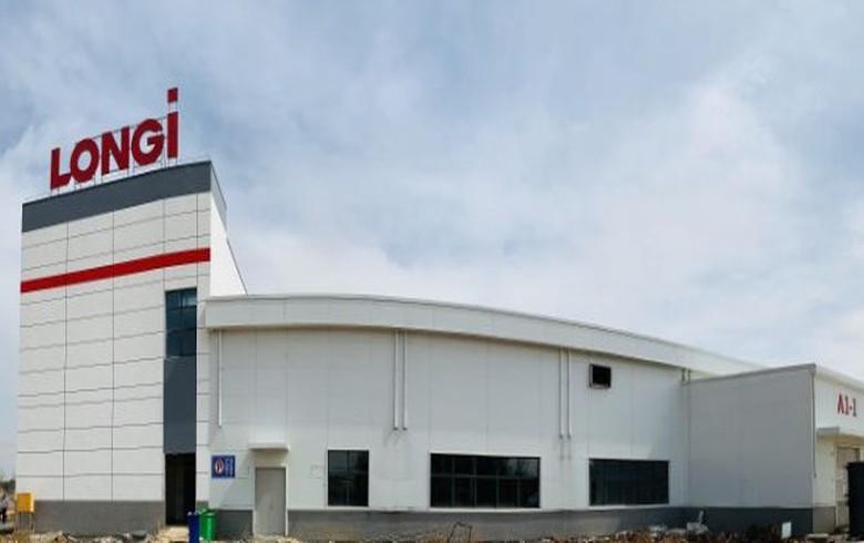 Longi opens 5-GW monocrystalline PV module factory in China