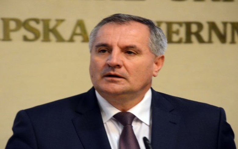 Bosnia's Serb Pepublic PM urges ArcelorMittal to meet obligations to miners