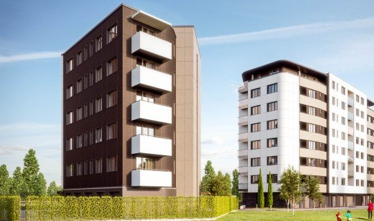 Arco Vara to invest 60 mln euro in Bulgarian residential project