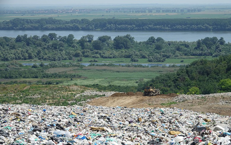 Serbia's BCE to start building waste-to-energy plant near Belgrade in mid-2020