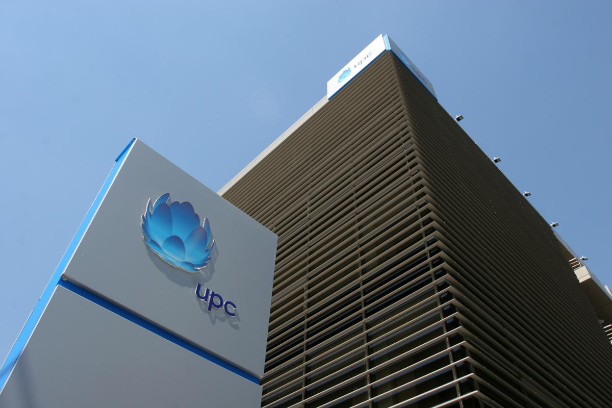 Cable operator UPC Romania's Q3 revenue grows 6.5% y/y