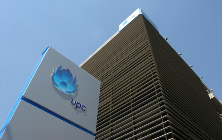 Cable operator UPC Romania's revenue grows 4.2% y/y in Q1