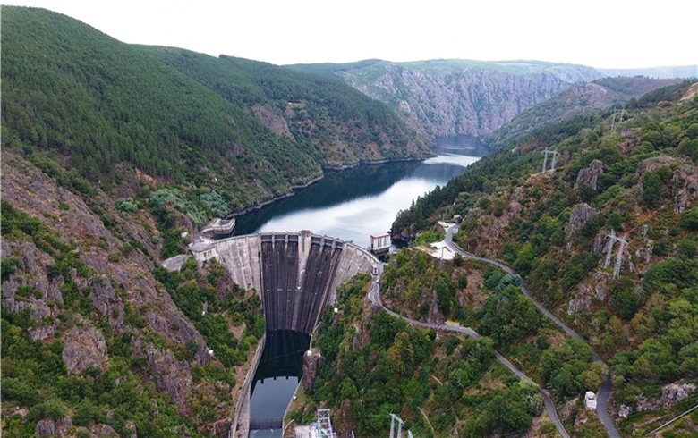 Iberdrola's power production from renewables down by 13% in Q2 2019