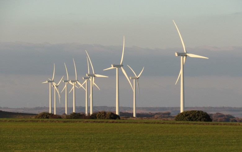 Enel Green Power Espana switches on 20-MW wind farm
