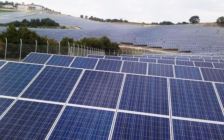 TerniEnergia to sell 19-MW solar portfolio in Italy