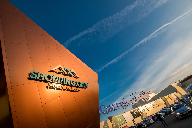 NEPI Rockcastle opens new shopping mall in Romania's Ramnicu Valcea