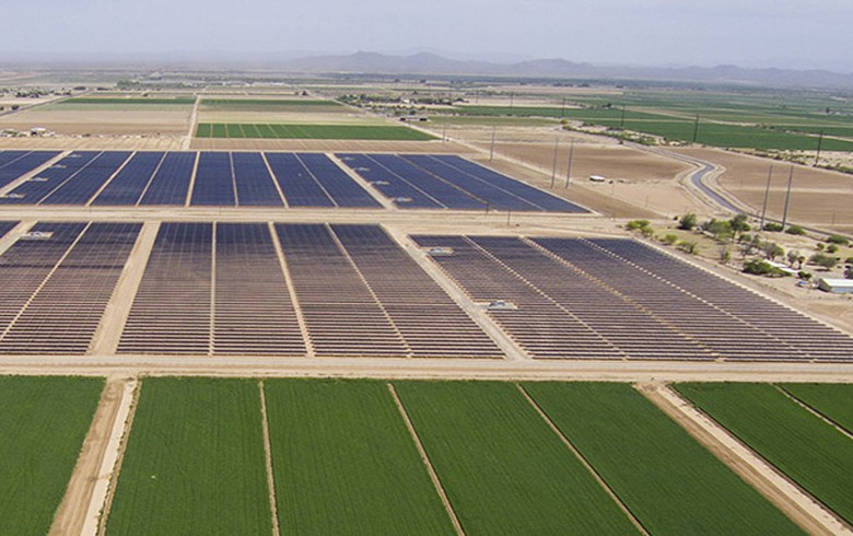 Salt River Project eyes 1 GW of fresh solar in Arizona