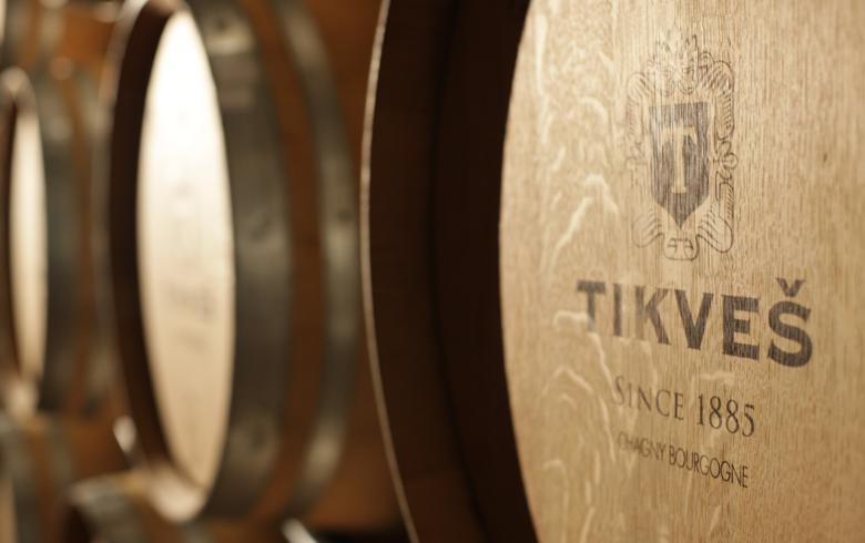 N. Macedonia's Tikves grows 9-mo non-cons net profit 13%
