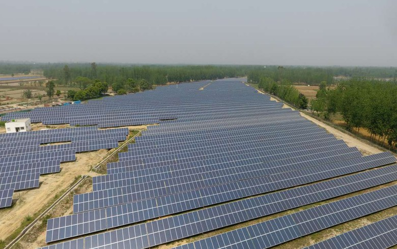 Virus hurts India's Q1 solar deployments, 2020 forecast - Mercom