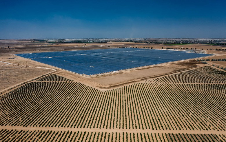 Israel preps tender for 300-MW solar project