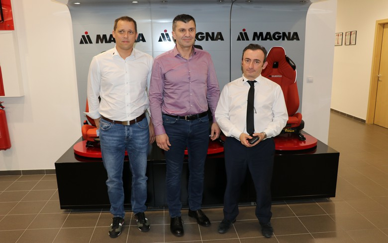 Canada's Magna Seating to expand production plant in Serbia