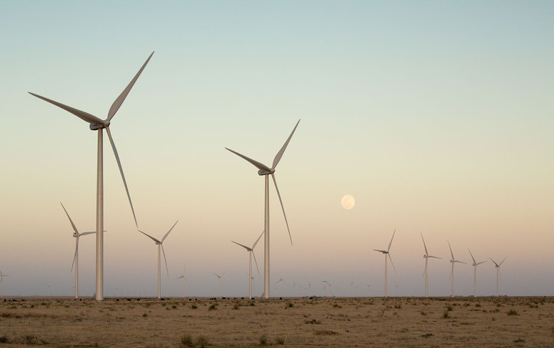 New Mexico Senate clears 80% renewables bill