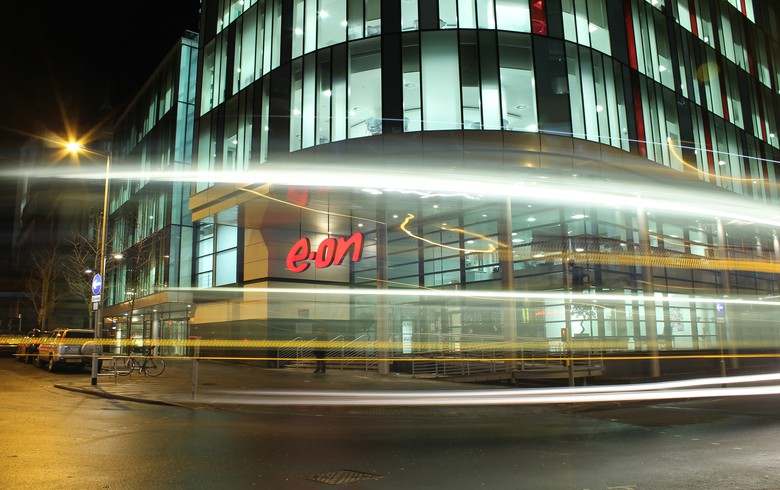 E.on acquires stake in turbine provider for businesses