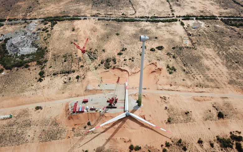 Enercon steps in Vietnam with 77 MW of turbine orders