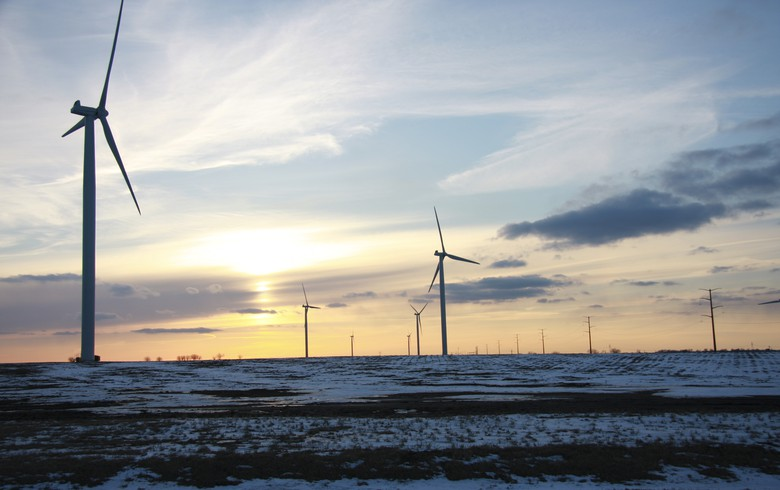 Many wind turbines slated to come online in US in 2019 and 2020 - EIA
