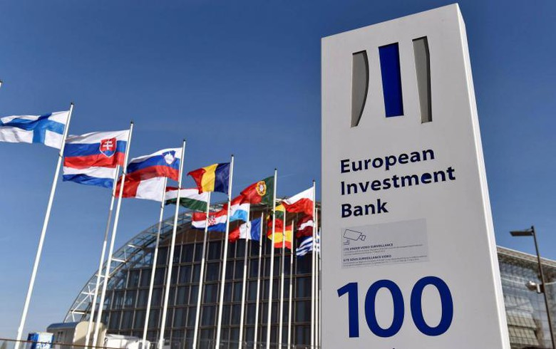EIB Group provides total 865 mln euro to Romania in 2019