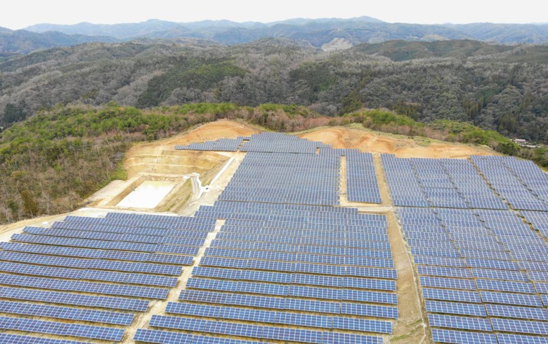 Sonnedix buys 5.5 MW of PV parks in Japan