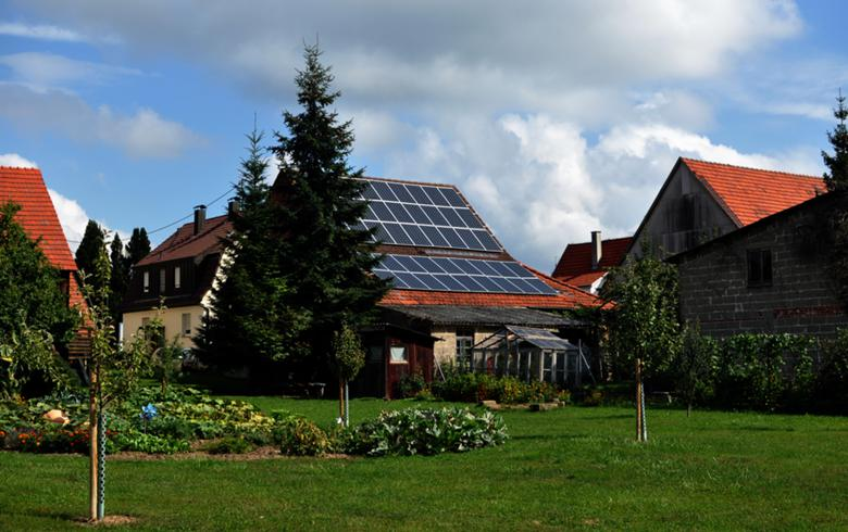 to-the-point: US HashCash plans P2P solar power trading platform in Germany