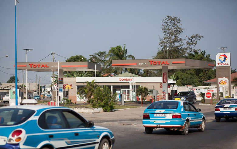 Total launches USD-4m project to solarise service stations in Zimbabwe - report