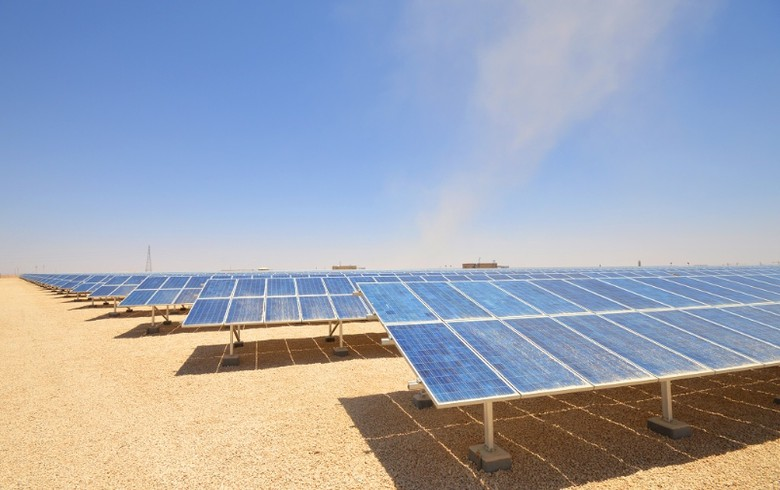 Cement maker ACC, SolarizEgypt unveil USD-5.6m solar project