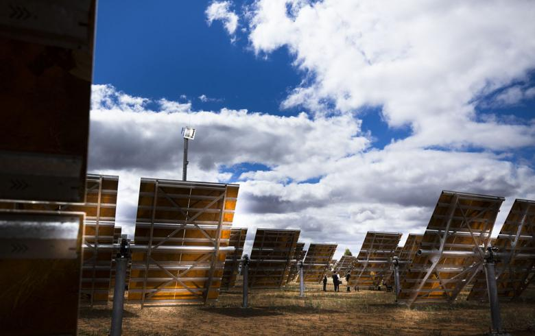 Australian concentrated solar PV tech gets USD 3.8m in govt support