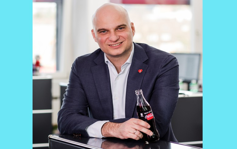 Coca-Cola Romania names new country manager