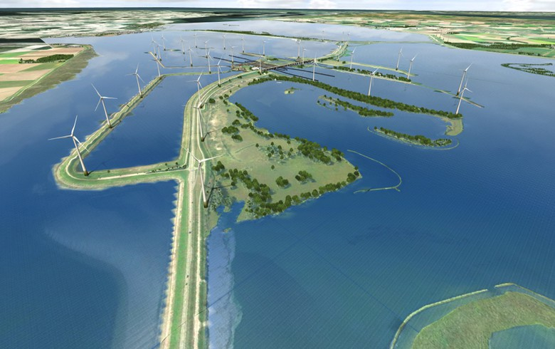 Van Oord, SGRE sign conditional deal for Dutch nearshore wind project