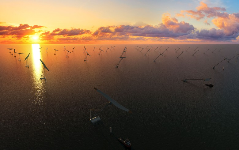 INTERVIEW - Floating wind power on the path to maturity, an expert's view