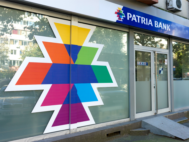 Romania's Patria Bank gets 20 mln euro financing from EIF
