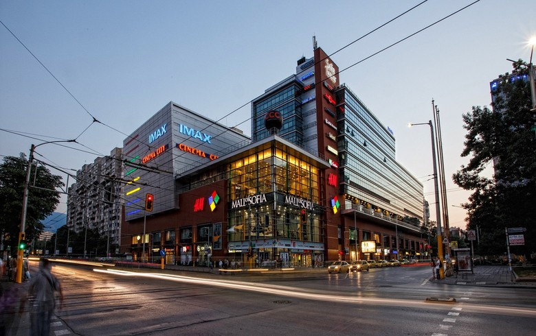 Poland's GTC 9-mo revenue grows helped by Mall of Sofia acquisition