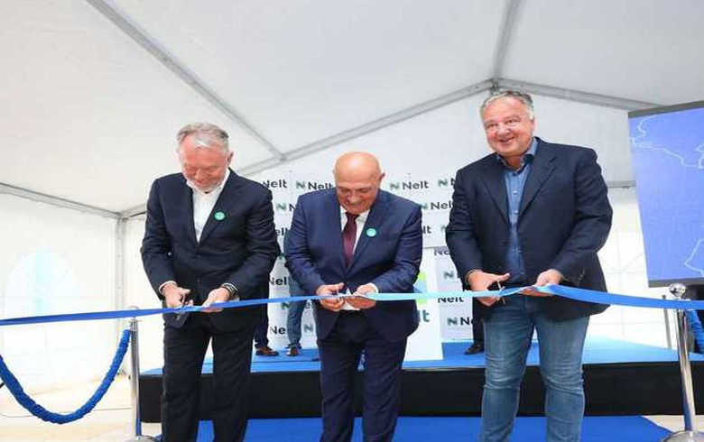 Bosnian unit of Nelt Group opens 4 mln euro warehouse in East Sarajevo - report