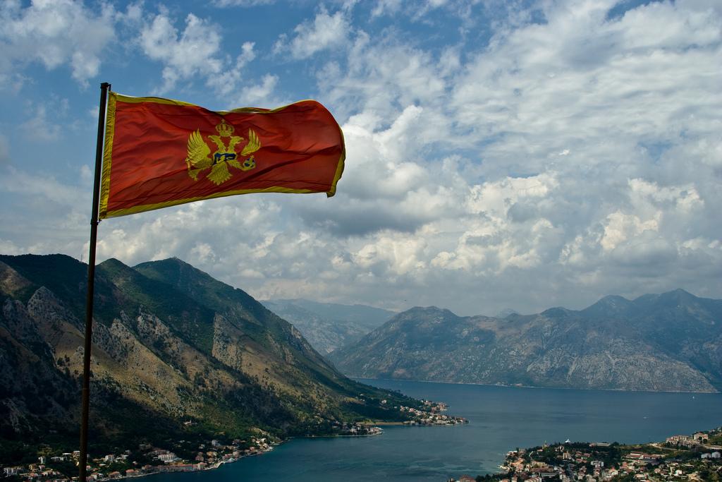 UPDATE 2 - Djukanovic wins Montenegro's presidency with 53.9% of votes