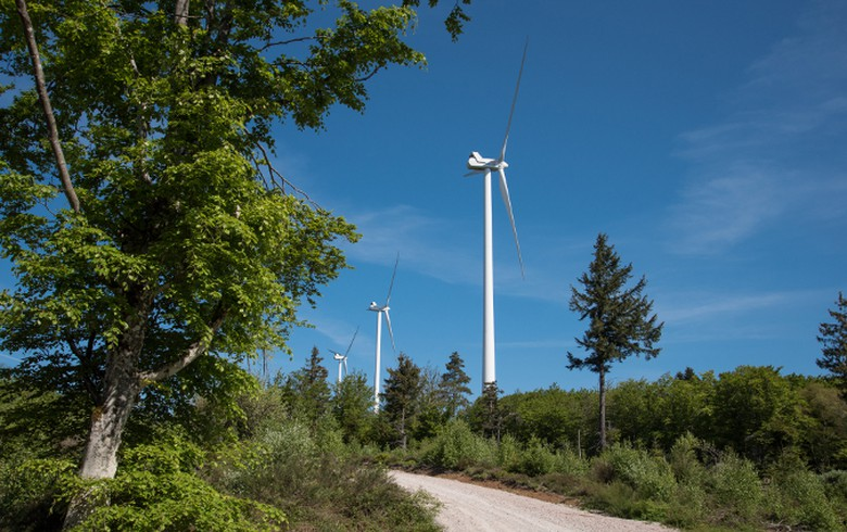 ABO Wind sheds 116.5-MW French wind portfolio to CEZ