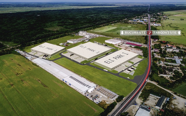Romania's Element Industrial, Dedeman to jointly invest in logistic-industrial project