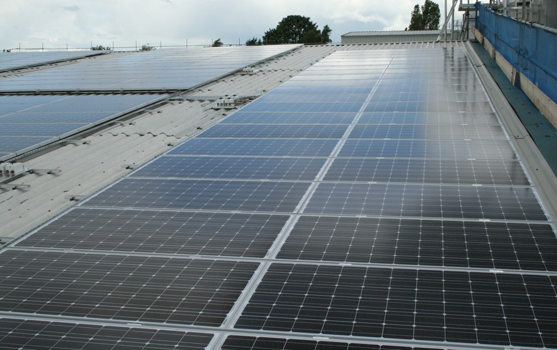 Ameresco buys O&M firm Maximum Solar