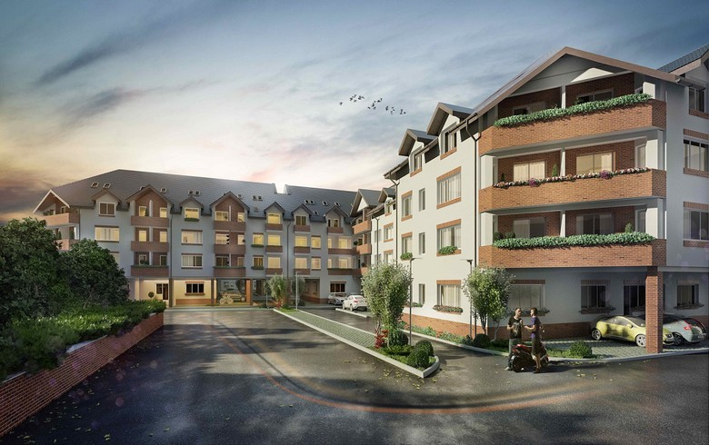 British Romanian Partnership to invest 10 mln euro in Bucharest residential complex