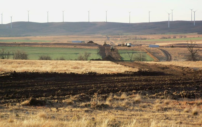 Southern Power buys 100-MW wind park in Oklahoma