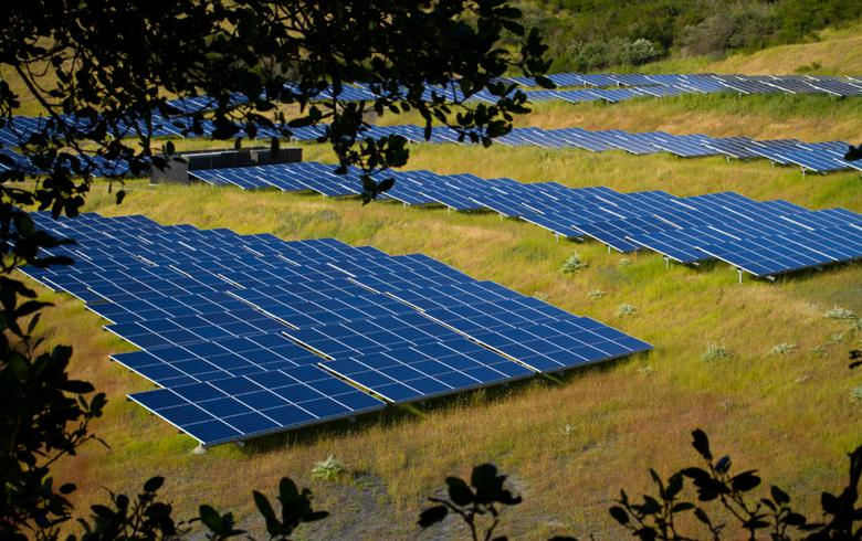 Solarcentury to hire locals to build 300-MW solar plant in Spain