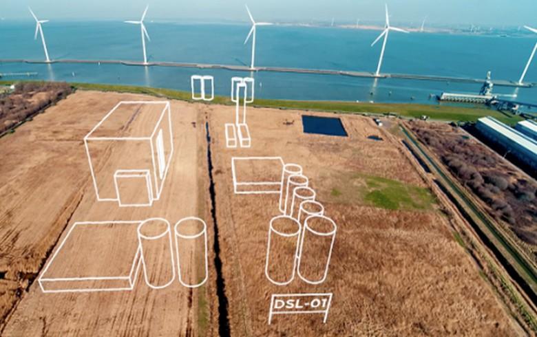 Shell backs development of Dutch sustainable aviation fuel plant