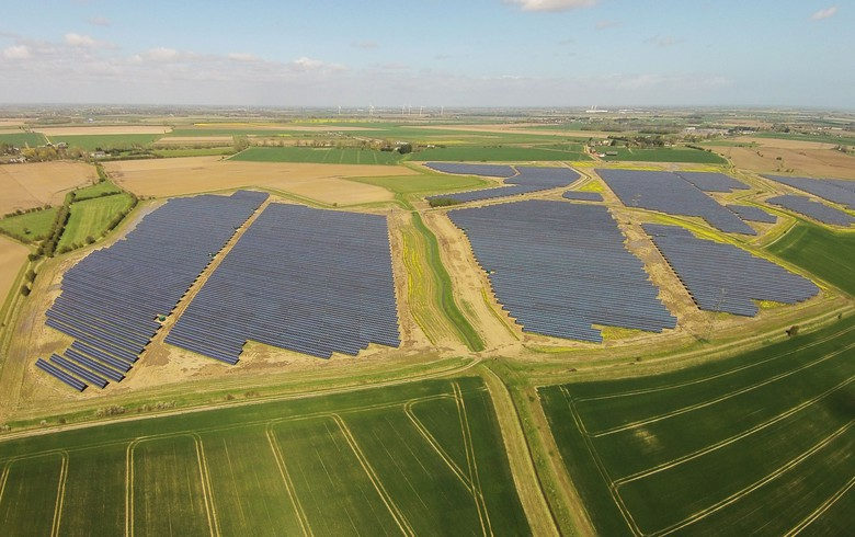Germany's CEE exits UK solar market with 60.4-MW sale