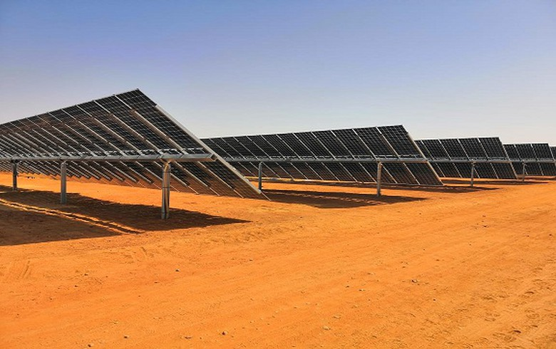 Scatec Solar brings online 65-MW solar farm in Egypt