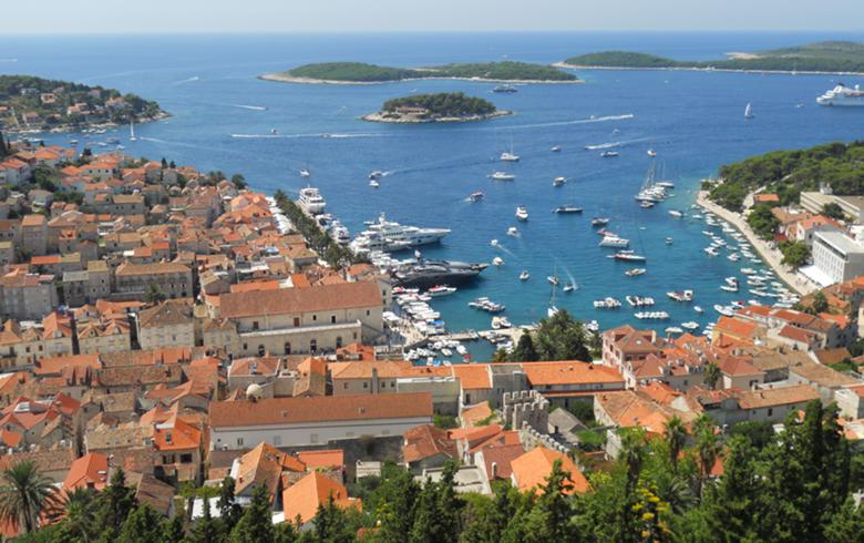 Croatia's H1 revenue from tourism rises 11.6%